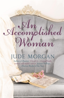 An Accomplished Woman, Paperback Book