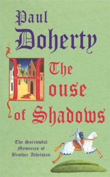 The House of Shadows, Paperback Book