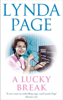 A Lucky Break, Paperback Book