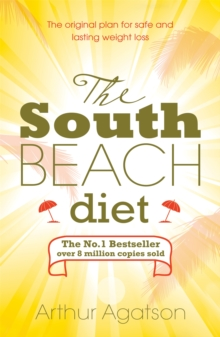 The South Beach Diet, Paperback / softback Book
