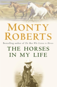 The Horses in My Life, Paperback Book