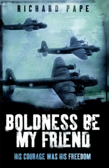 Boldness Be My Friend, Paperback / softback Book