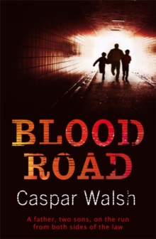 Blood Road, Paperback Book
