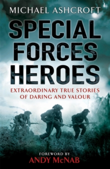 Special Forces Heroes, Paperback / softback Book