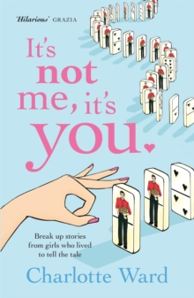 It's Not Me, it's You, Paperback Book