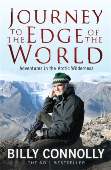 Journey to the Edge of the World, Paperback Book