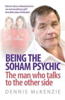 Being the Soham Psychic, Paperback Book