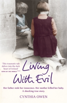 Living With Evil, Paperback / softback Book