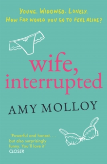 Wife, Interrupted, Paperback Book