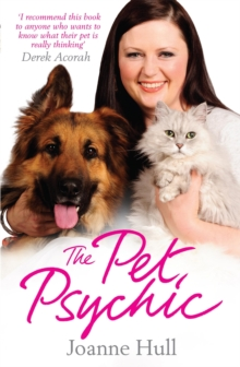 The Pet Psychic, Paperback Book