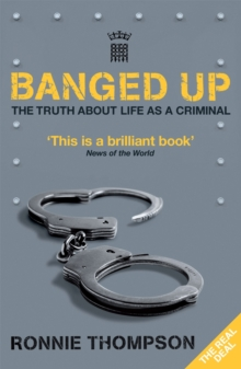 Banged Up, Paperback Book