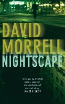 Nightscape, Paperback Book