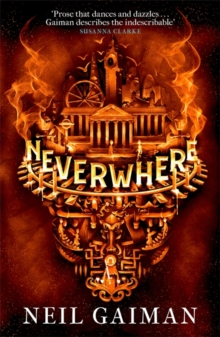 Neverwhere, Paperback / softback Book