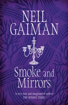 Smoke and Mirrors, Paperback Book