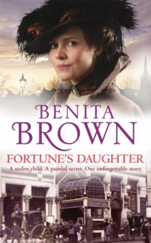 Fortune's Daughter : An emotional and thrilling saga of love and loss, Paperback / softback Book