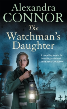 The Watchman's Daughter, Paperback Book