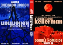 Double Homicide, Paperback Book