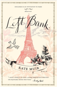 Left Bank, Paperback / softback Book