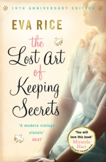 The Lost Art of Keeping Secrets, Paperback Book