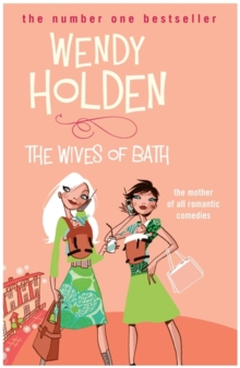 The Wives of Bath, Paperback Book