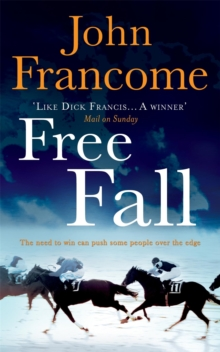 Free Fall, Paperback Book
