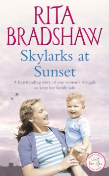 Skylarks at Sunset, Paperback Book