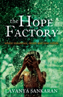 The Hope Factory, Paperback Book