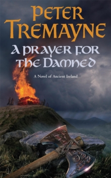 A Prayer for the Damned, Paperback Book