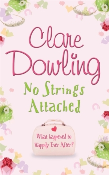 No Strings Attached, Paperback Book