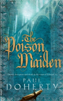 The Poison Maiden, Paperback Book
