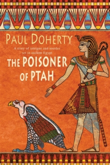 The Poisoner of Ptah, Paperback Book
