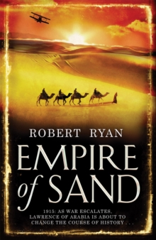 Empire of Sand, Paperback Book