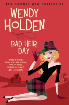 Bad Heir Day, Paperback Book
