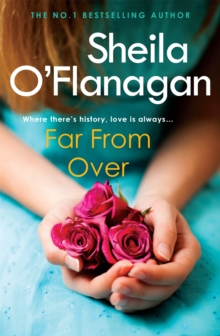 Far From Over : A refreshing romance novel of humour and warmth, Paperback / softback Book