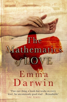 The Mathematics of Love, Paperback / softback Book