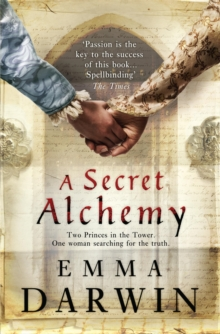 A Secret Alchemy, Paperback / softback Book
