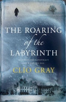 The Roaring of the Labyrinth, Paperback Book