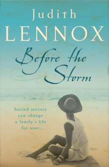 Before The Storm : An utterly unforgettable tale of love, family and secrets, Paperback Book