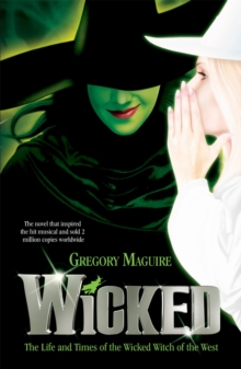 Wicked, Paperback / softback Book