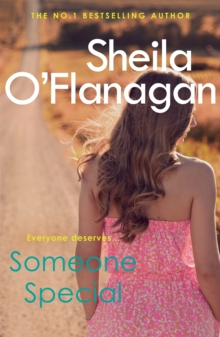 Someone Special, Paperback Book
