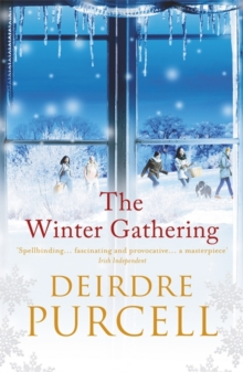 The Winter Gathering : A warm, life-affirming story of enduring friendship, Paperback Book