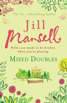 Mixed Doubles, Paperback / softback Book