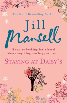 Staying at Daisy's, Paperback Book