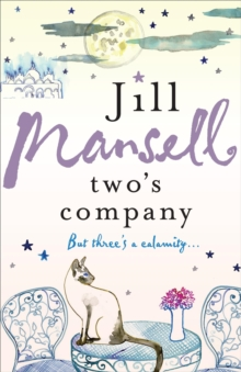 Two's Company, Paperback Book