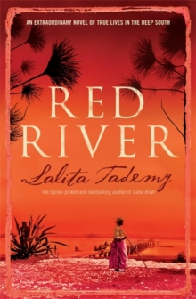 Red River, Paperback Book