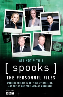 """Spooks"" : The Personnel Files, Paperback Book"
