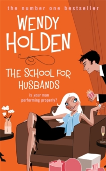 The School for Husbands, Paperback Book