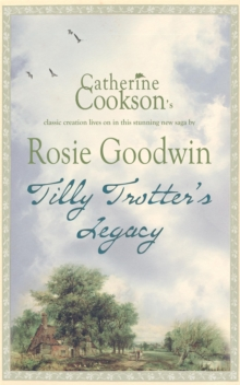 Tilly Trotter's Legacy, Paperback Book