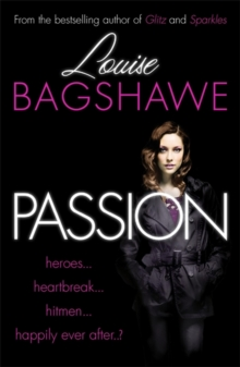 Passion, Paperback Book