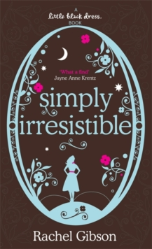Simply Irresistible, Paperback Book
